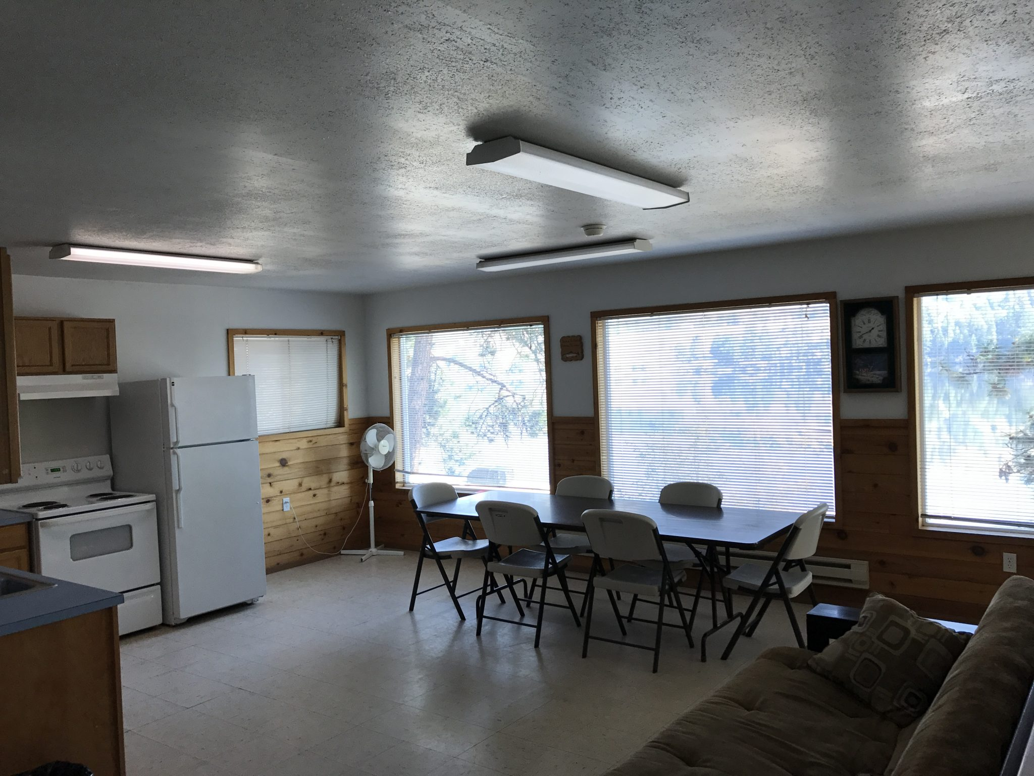 Deluxe Three Bedroom at Tiffany Resort Curlew Lake